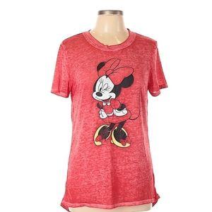Disney Minnie Mouse Tshirt